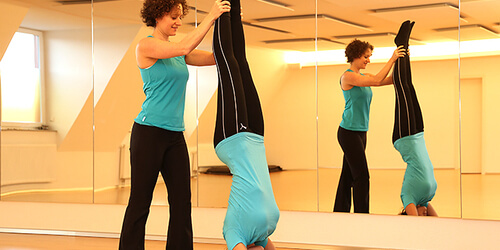 Yoga Personaltraining