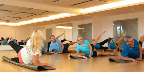 Pilates / Yogilates